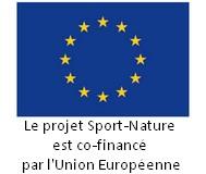 Logo Europe sport nature
